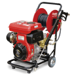 エンジン高圧洗浄機の買取